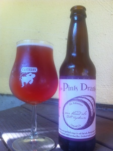 Pink Drank