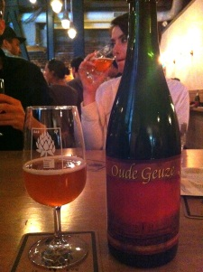 3F 50th Anniversary Gueuze